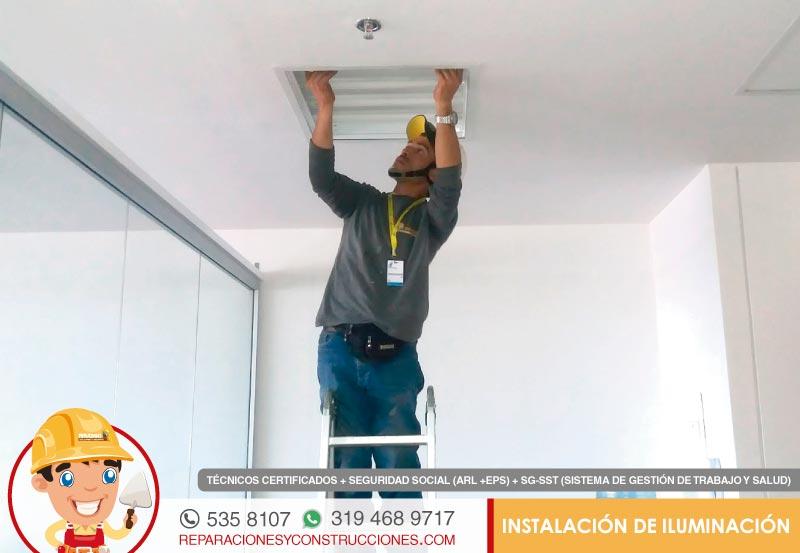 Instalaci N De Techos Drywall O Techos Falsos Cornisas