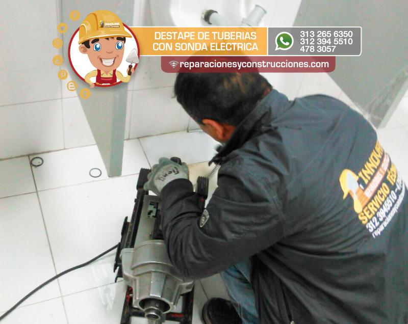 Tanques de reserva de agua portable mantenimiento for Duchas grival colombia
