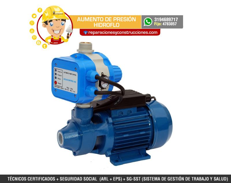 Motor presion agua para casa finest cmo funciona una for Motor de presion de agua
